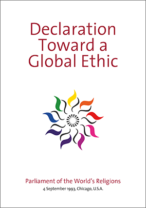 Declaration Toward a Global Ethic